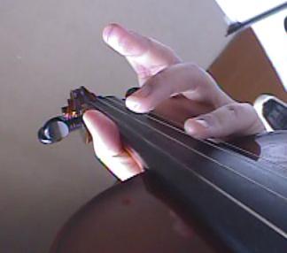 メヌエット ボッケリーニ作曲(L.Boccherini)のバイオリン演奏方法のポイント2 〜冒頭から8小節目〜